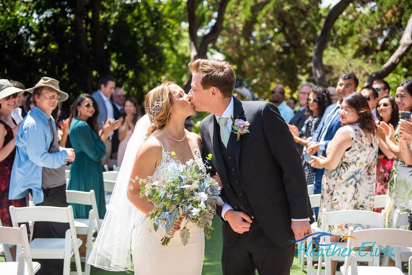 San Diego Botanic Gardens Wedding (381 o