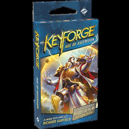 Keyforge: Age of Ascension x 12 Decks