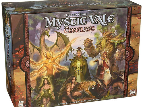 Mystic Vale Conclave Box