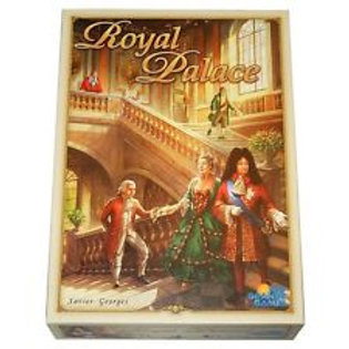 Royal Palace (Pre-owned)