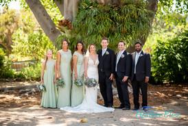 San Diego Botanic Gardens Wedding (452 o