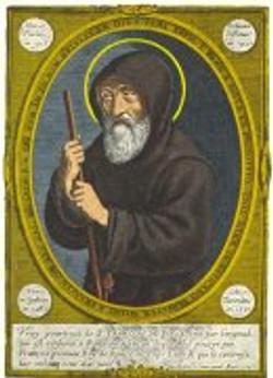 Francescus de Paula