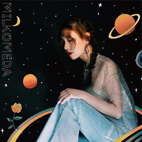 EP《Milkomeda》
