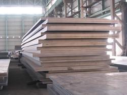 Heavy plates boiler quality