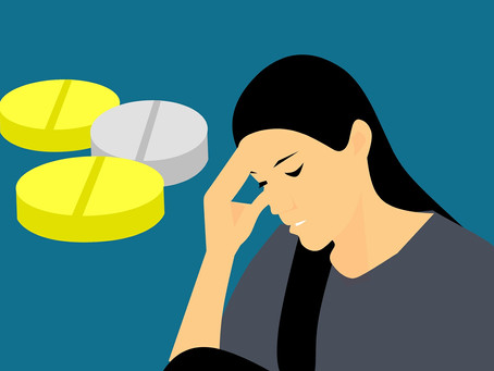 Can a Physiotherapist help with your headache?