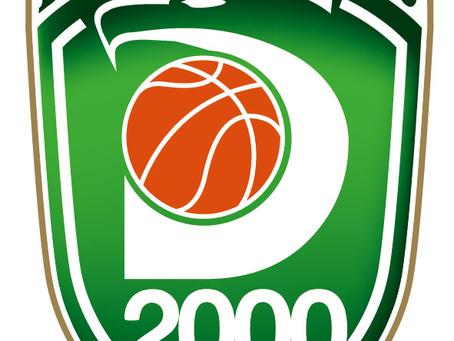 DINAMO 2000 BASKET