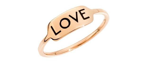 Anello love