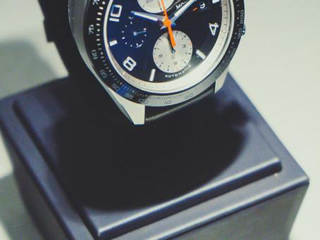Orologi di lusso Montblanc