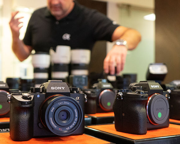 Sony, Foto, Fotografia, Fotografica
