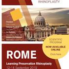 PRESERVATION RHINOPLASTY ROMA