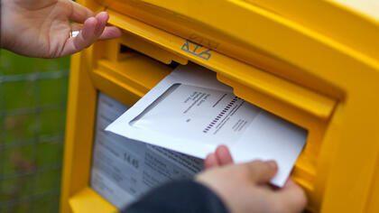 Ordentliche Generalversammlung - Ihre schriftliche Stimmabgabe