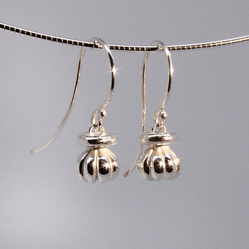 Rubus earrings No.3
