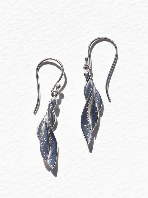 Pavo Drop Earrings