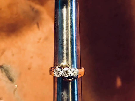 Choosing The Right Metal For Your Wedding Ring