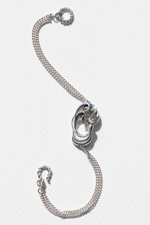 Pavo bracelet