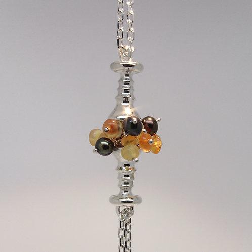 Rubus bracelet No.2
