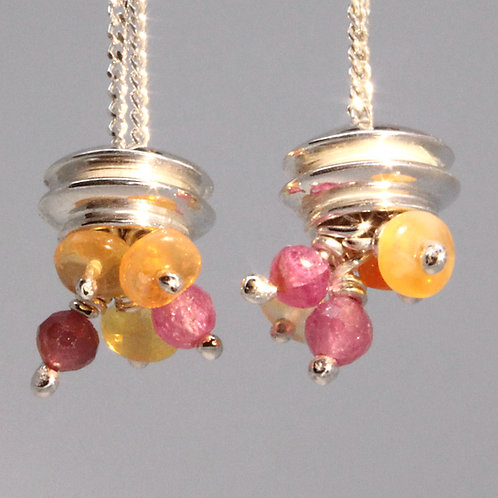 Rubus earrings No.2