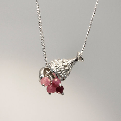 Rubus Pendant No.1
