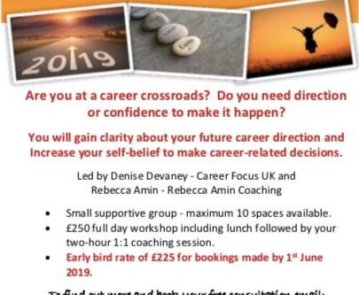 Career Transition Workshop