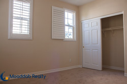 3rd Bedroom - Another View