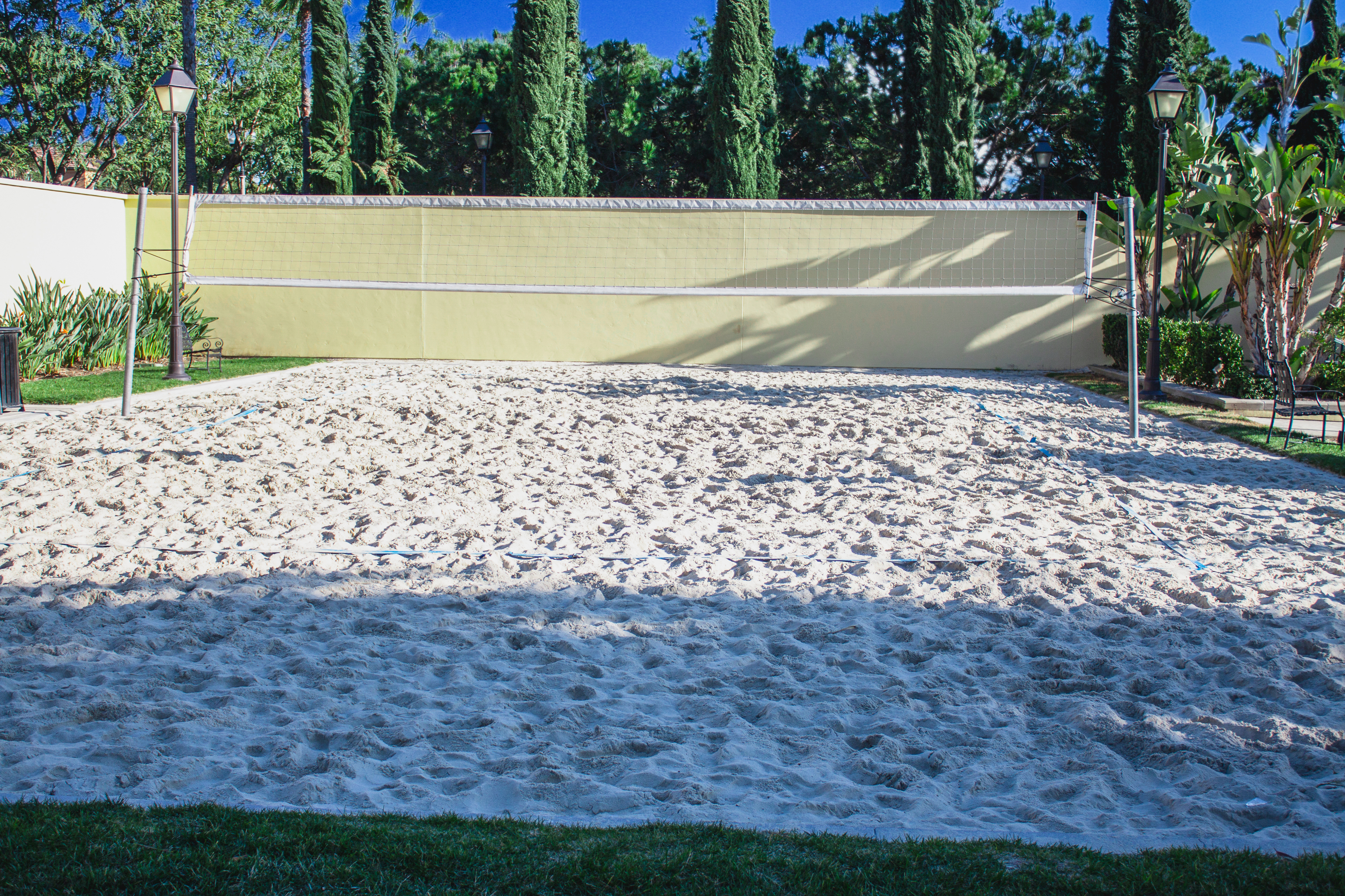 Woodbury Sand Volleyball