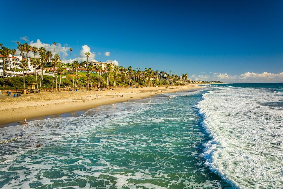 San Clemente Luxury Real Estate