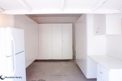 Custom Organizational Cabinets