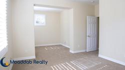 Master Bedroom & Retreat - View 1