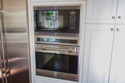 Wolf Stainless Steel Appliances