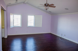 Great Room Located on 3rd Floor