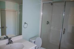 3rd Bathroom on the 3rd Floor