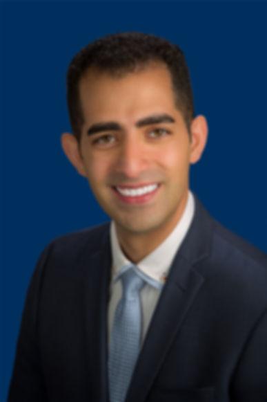 Orange County Luxury Real Estate Broker - Saeed Moaddab