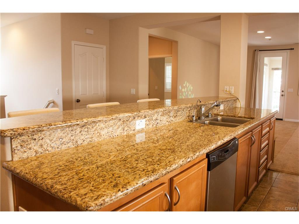 Other Side of Kitchen Island