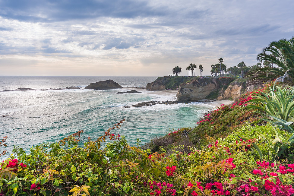 Laguna Beach Luxury Real Estate