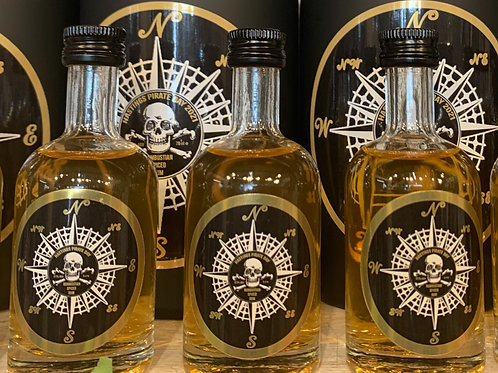 2021 Hastings Pirate Day Miniatures 50ml