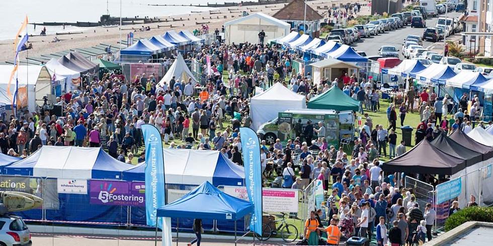 Bexhill Festival Of The Sea 2019