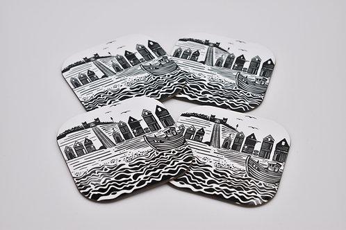 Rumbustian Coasters (sold individually)