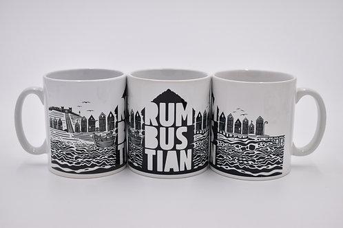 Rumbustian Mug