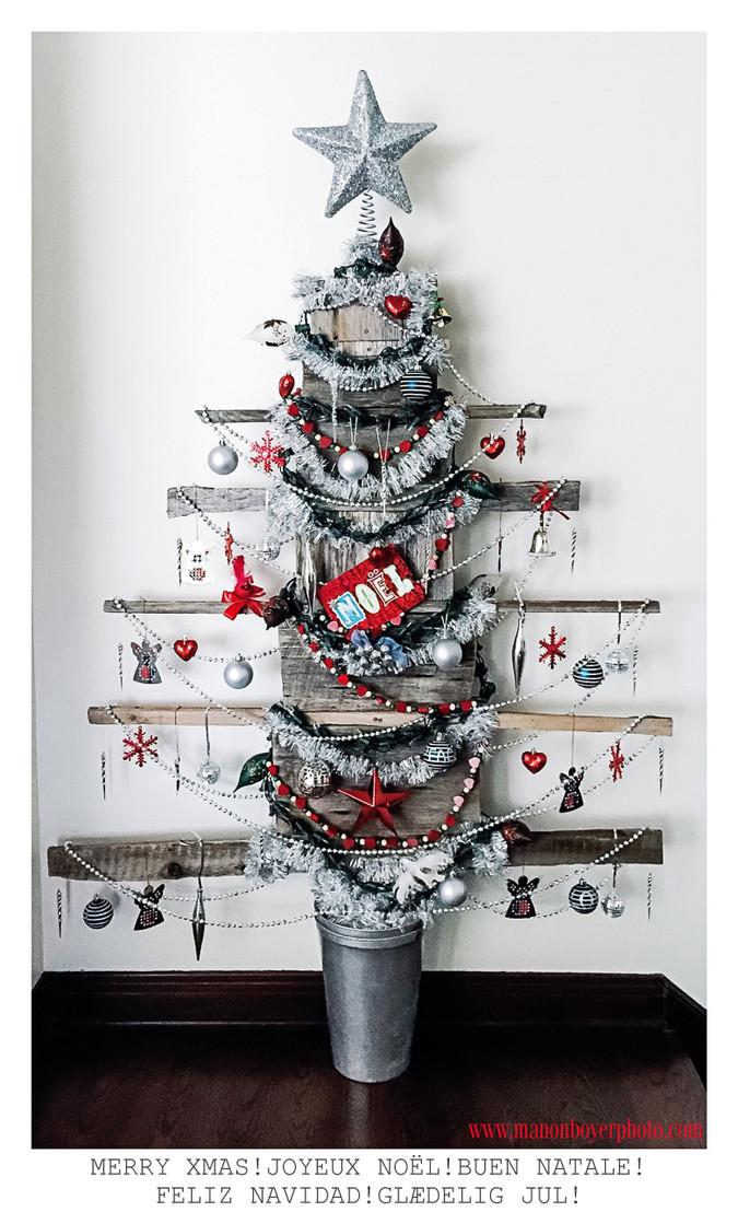 Joyeuses Fêtes|Happy Holidays