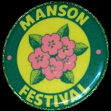 1951 Button
