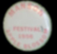1956 Button