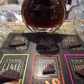 #rum #zacapa #zacapaxo #cioccolato #cioc