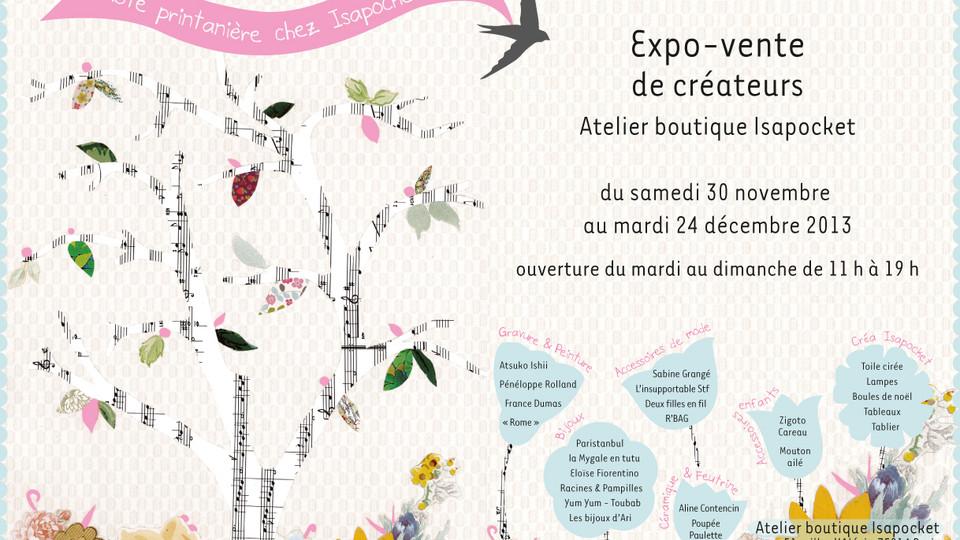 exposition noel 2013