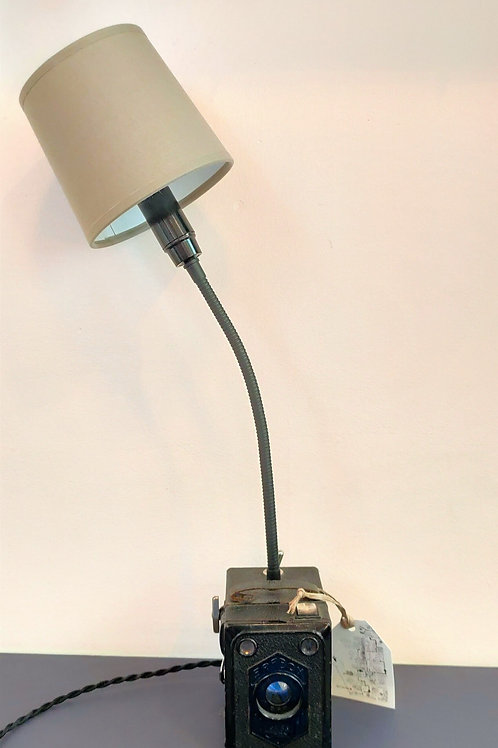 lampe camera oscura