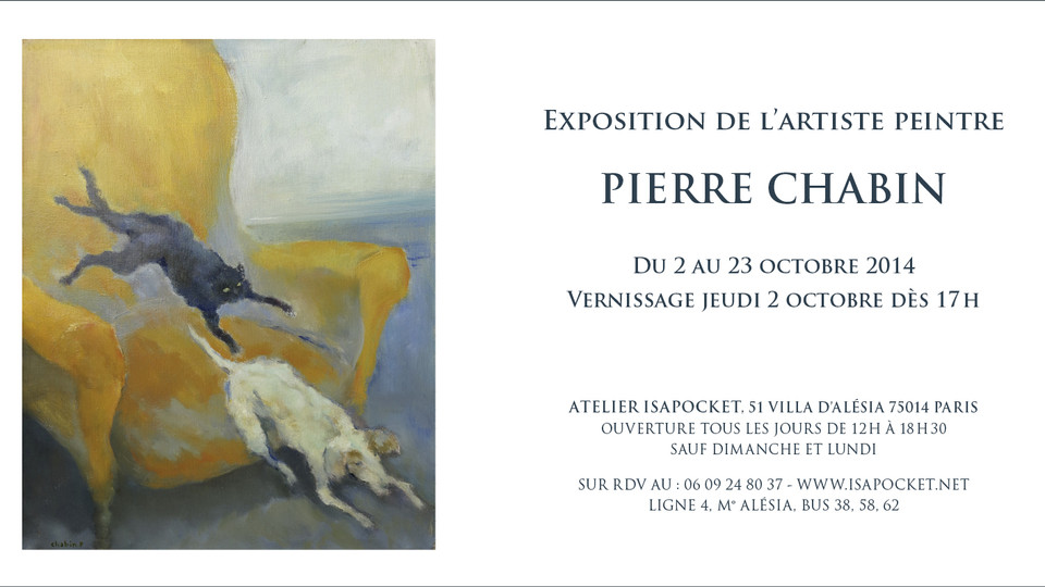 exposition pierre chabin