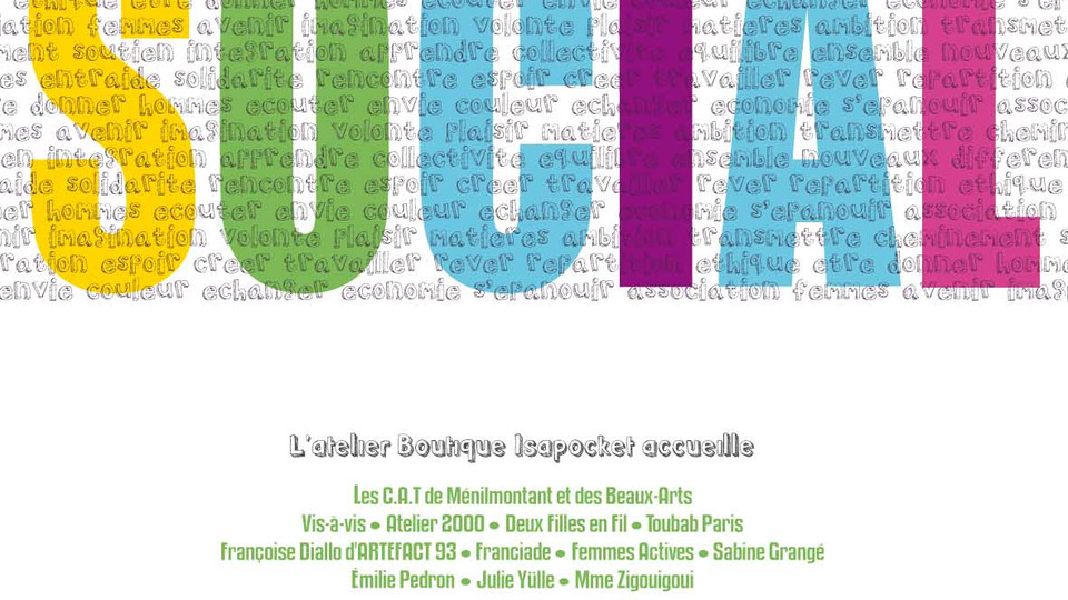 """exposition """"WE ARE SOCIAL"""" 2010"""