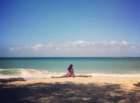 Maui Retreat〜美食同源の旅1