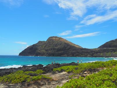Sacred Aroma Retreat~Oahuの魔法時間~2