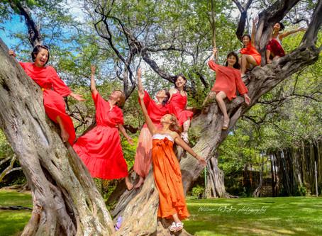 Sacred Aroma Retreat~Oahuの魔法の時間~5