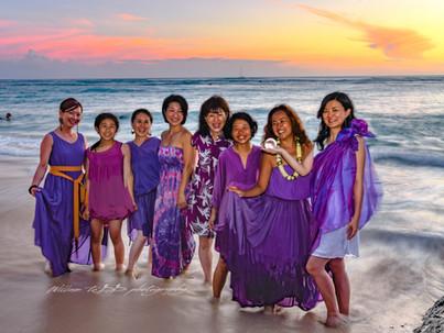 Sacred Aroma Retreat~Oahuの魔法の時間~7